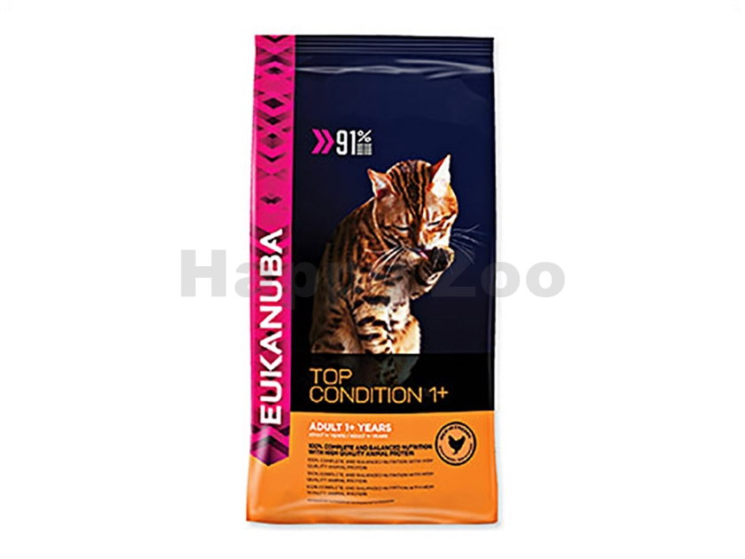 EUKANUBA Cat Adult Chicken 2kg