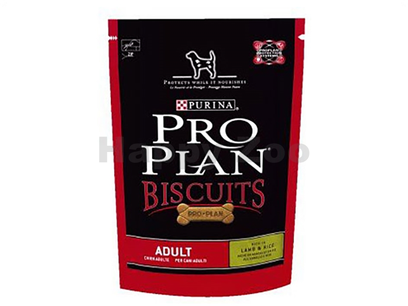 PRO PLAN Biscuits Adult Lamb 400g
