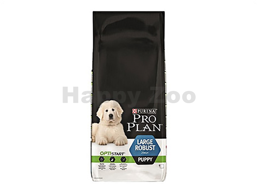 PRO PLAN Dog Large Puppy Robust 12kg