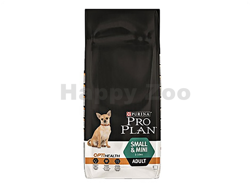 PRO PLAN Dog Small & Mini Adult 14kg