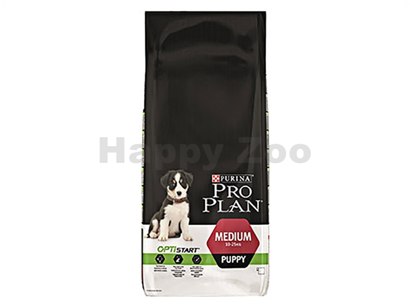 PRO PLAN Dog Medium Puppy 12kg
