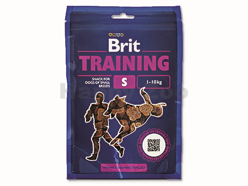 BRIT Training Snack (S) 200g