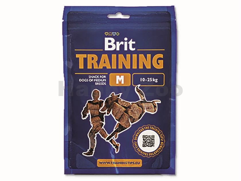 BRIT Training Snack (M) 200g