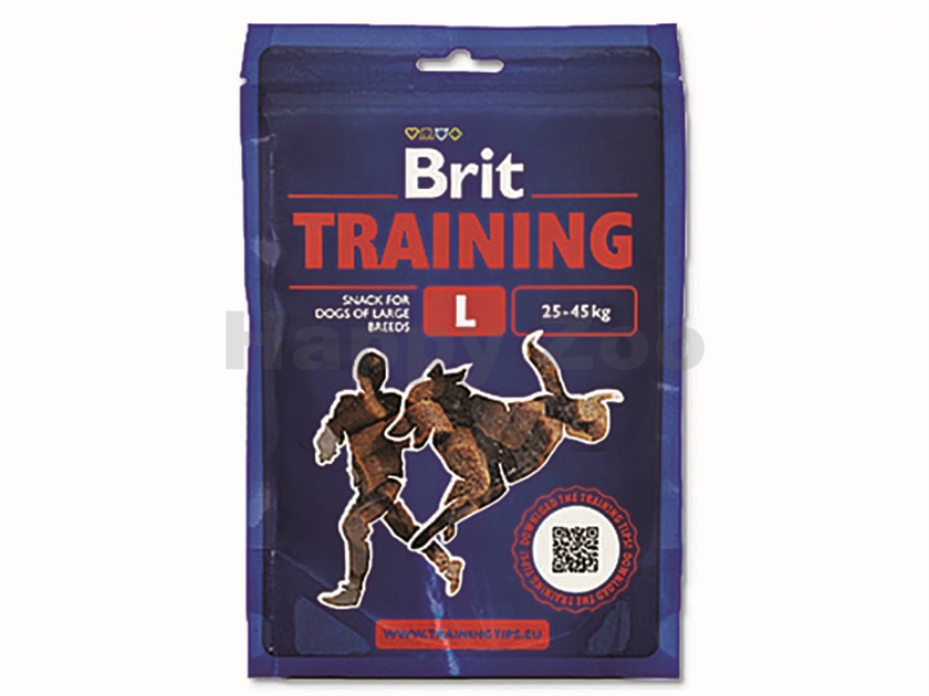 BRIT Training Snack (L) 500g