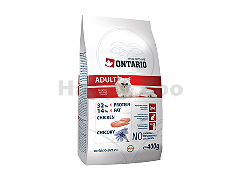 ONTARIO Cat Adult 400g