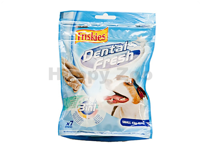 FRISKIES Dental Fresh 3v1 (S) 110g