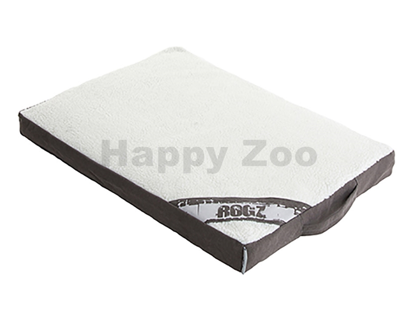 Matrace ROGZ Lounge - Grey (L) 107x72x10cm
