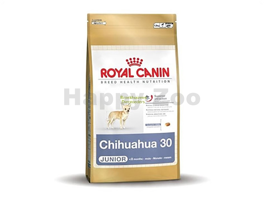 ROYAL CANIN Chihuauha Junior 500g