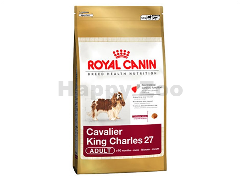 ROYAL CANIN Cavalier King Charles 500g