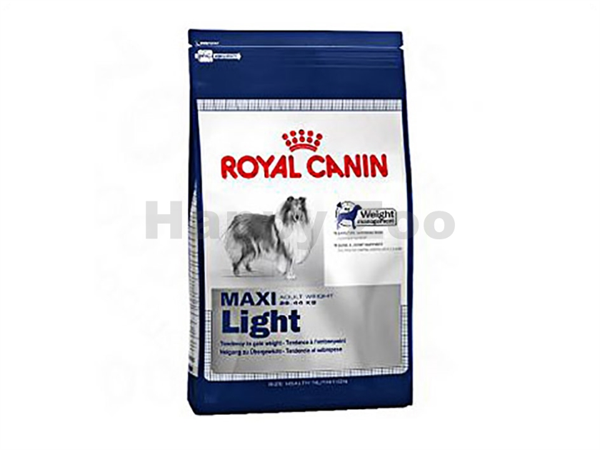 ROYAL CANIN Maxi Light Weight Care 15kg