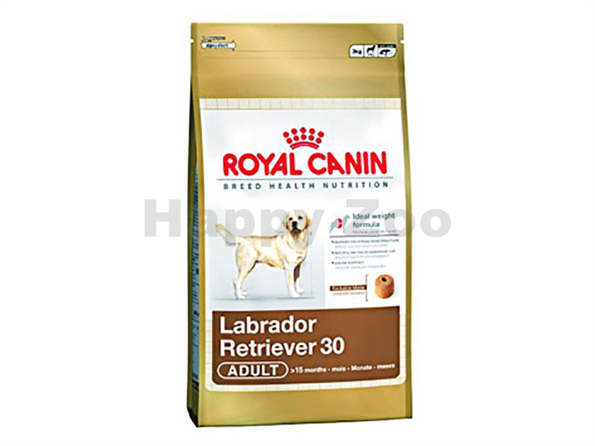 ROYAL CANIN Labrador Retriever 3kg