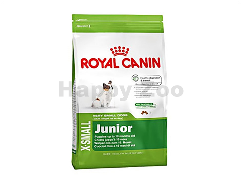 ROYAL CANIN X-Small Junior 500g