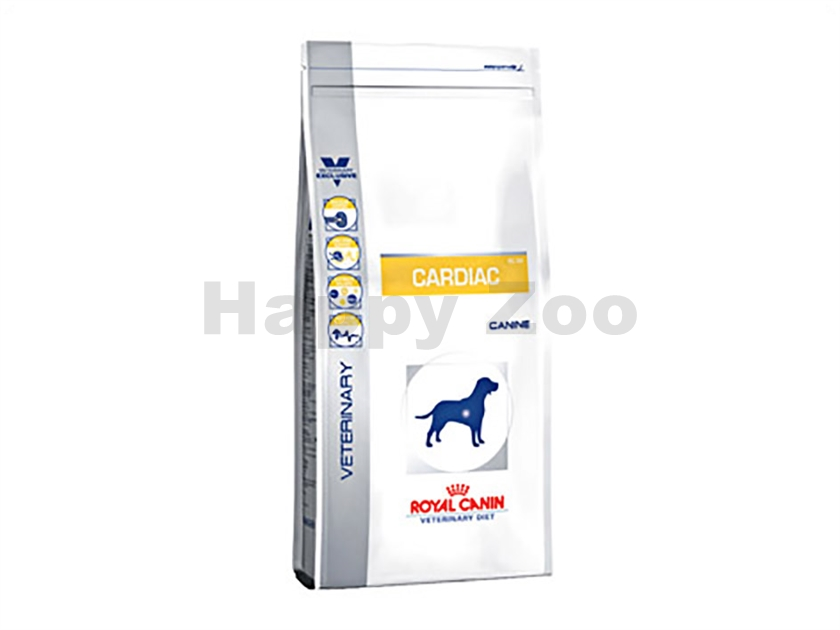 ROYAL CANIN VD Dog Cardiac EC 26 2kg