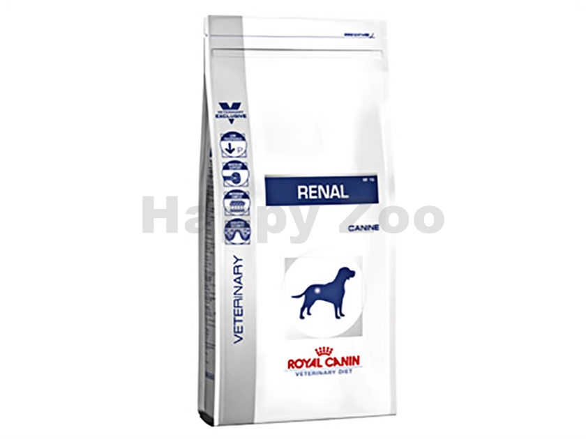 ROYAL CANIN VD Dog Renal RF 14 14kg