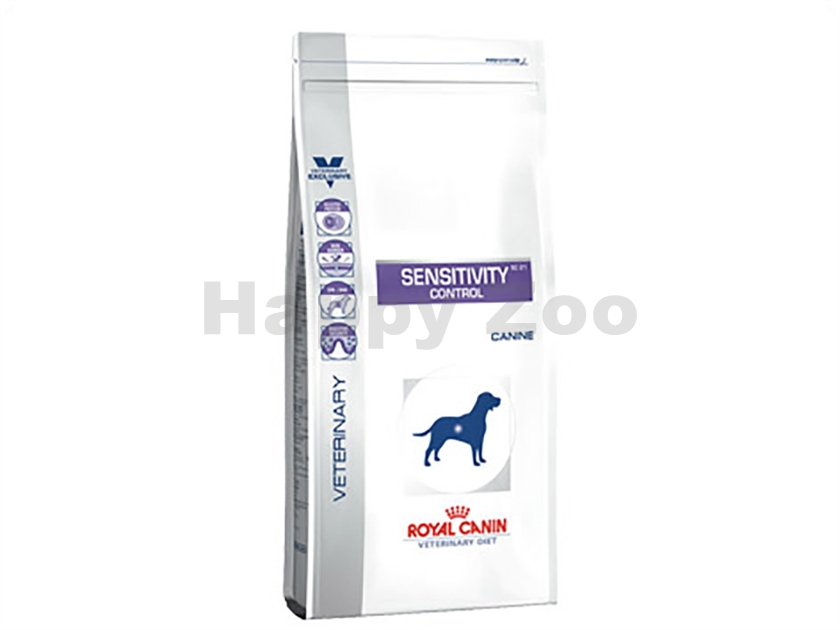 ROYAL CANIN VD Dog Sensitivity Control SC 21 14kg