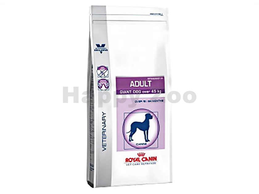 ROYAL CANIN VET CARE Dog Adult Giant Dog Osteo&Digest 14kg