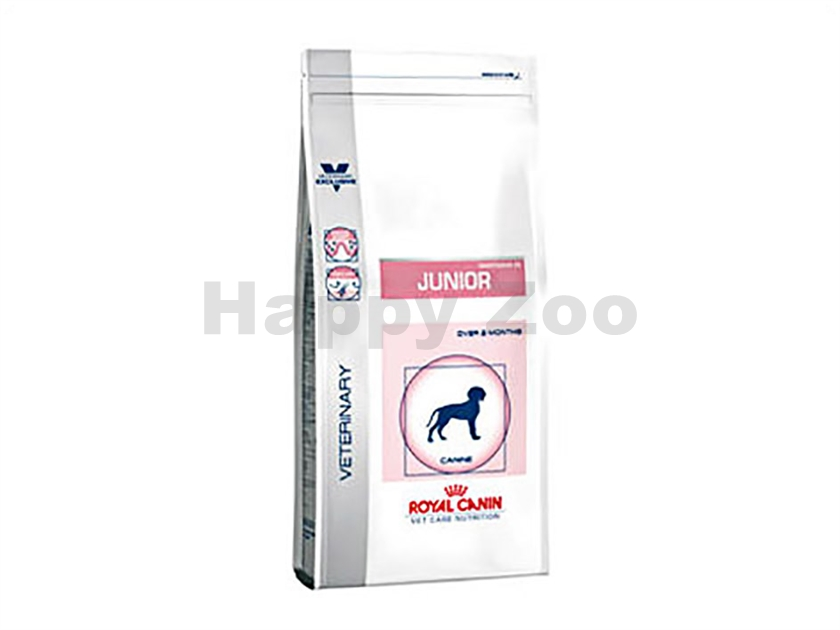 ROYAL CANIN VET CARE Dog Junior Digest&Skin 1kg