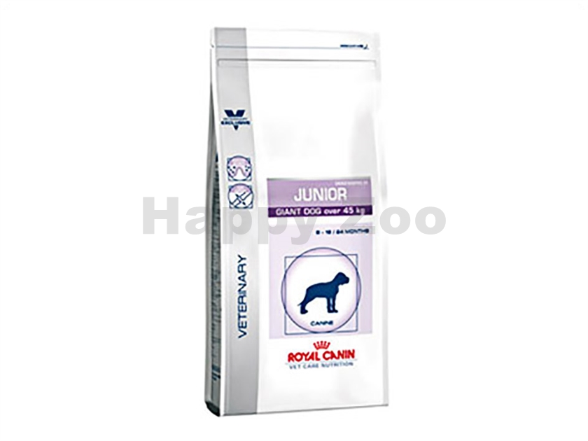 ROYAL CANIN VET CARE Dog Junior Giant Dog Digest&Osteo 14kg
