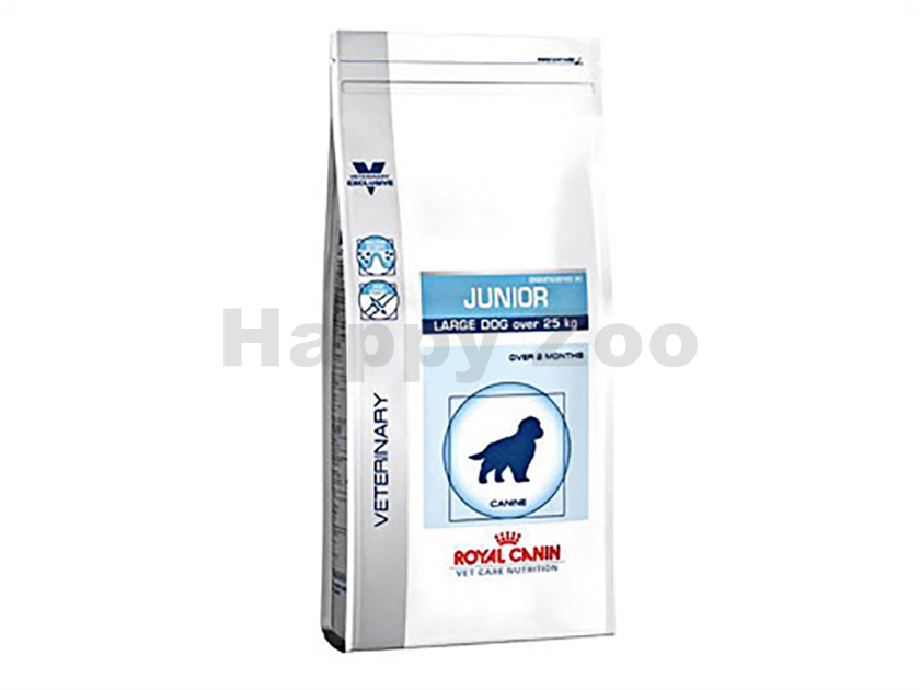 ROYAL CANIN VET CARE Dog Junior Large Dog Digest&Osteo 4kg