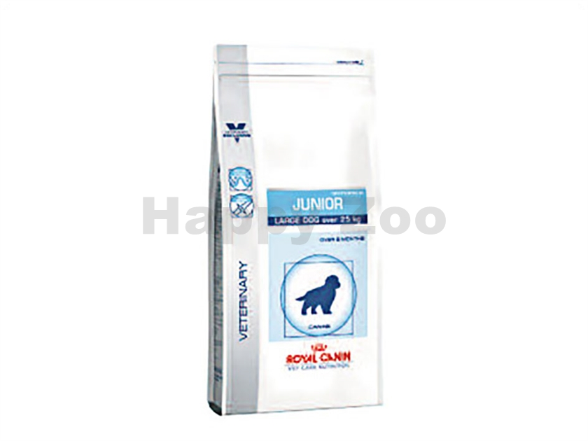 ROYAL CANIN VET CARE Dog Junior Large Dog Digest&Osteo 14kg