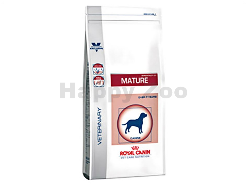 ROYAL CANIN VET CARE Dog Mature Skin&Vitality 10kg