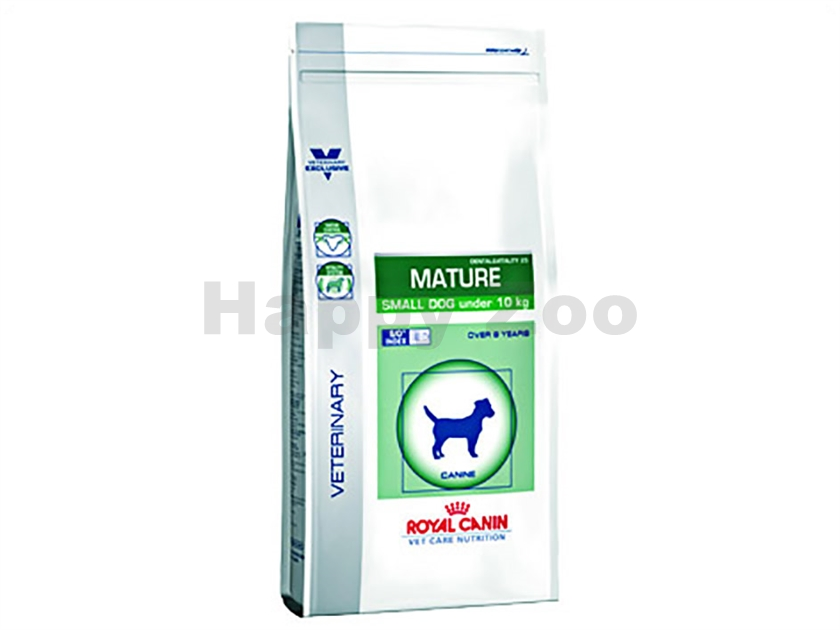 ROYAL CANIN VET CARE Dog Mature Small Dog Dental&Vitality 3,5kg