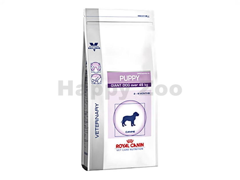 ROYAL CANIN VET CARE Dog Puppy Giant Dog Digest&Osteo 14kg