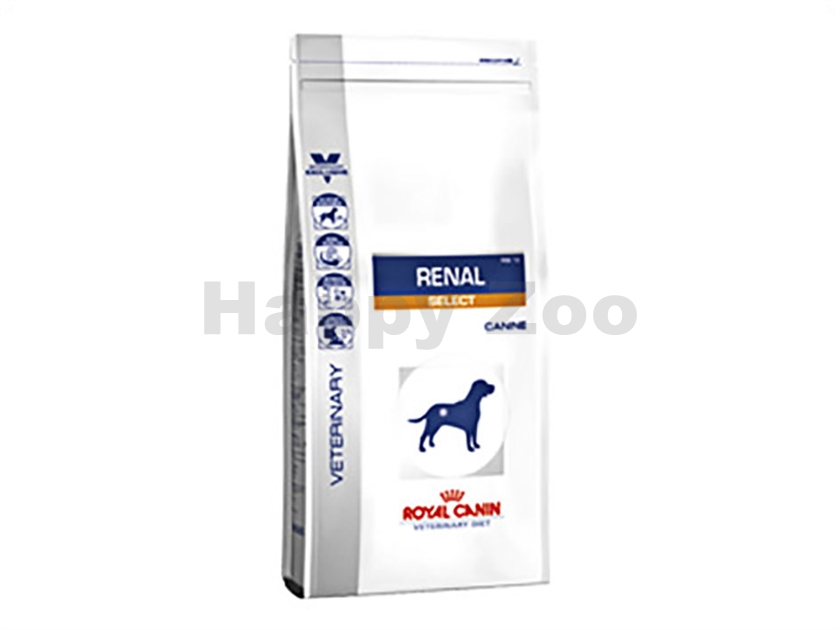 ROYAL CANIN VD Dog Renal Select RSE 12 10kg