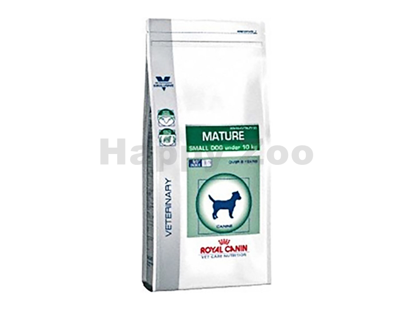 ROYAL CANIN VET CARE Dog Mature Small 8kg