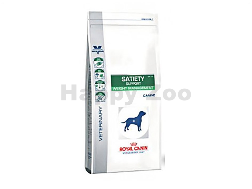 ROYAL CANIN VD Dog Satiety Weight Management Small SSD 30 1,5kg