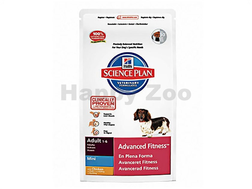 HILLS Canine Adult Mini 2,5kg