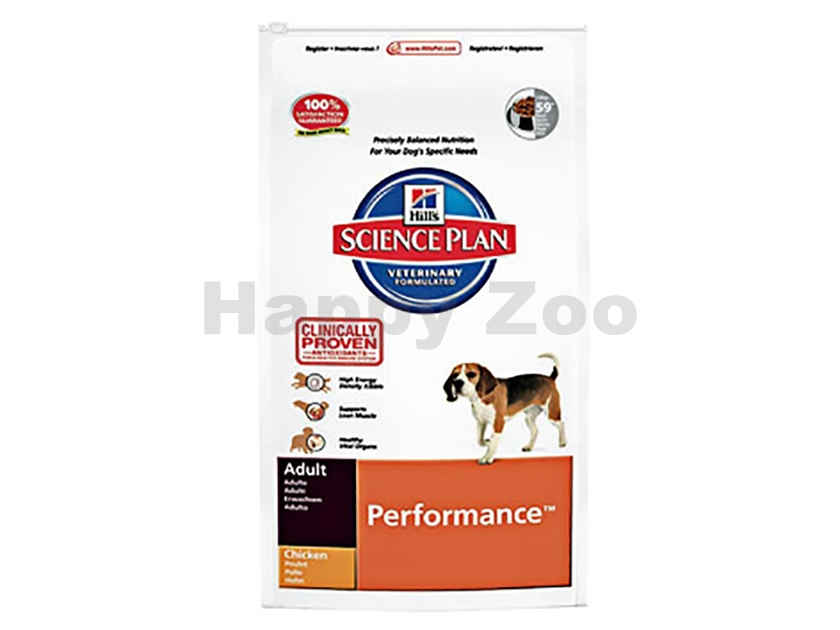 HILLS Canine Performance 12kg