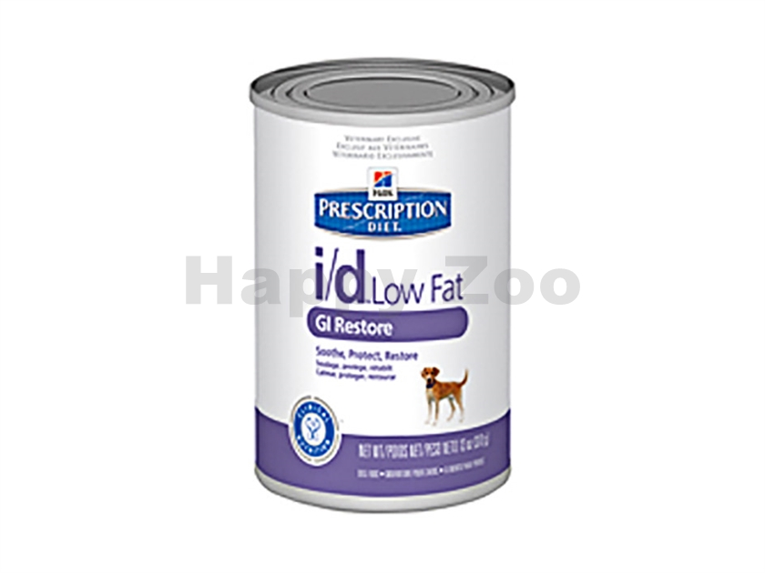 Konzerva HILLS Canine I/D Low Fat 360g