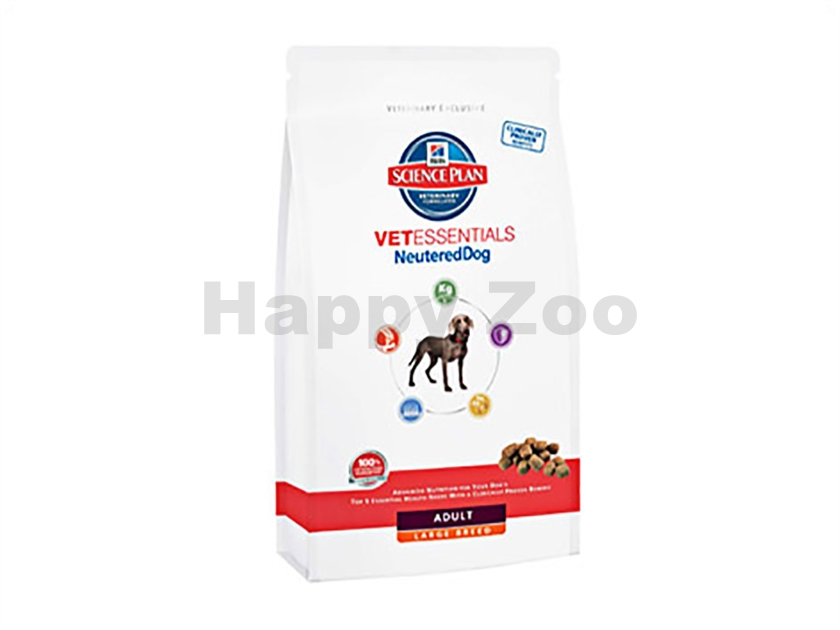 HILLS Canine VetEssentials Adult Large Breed 13kg