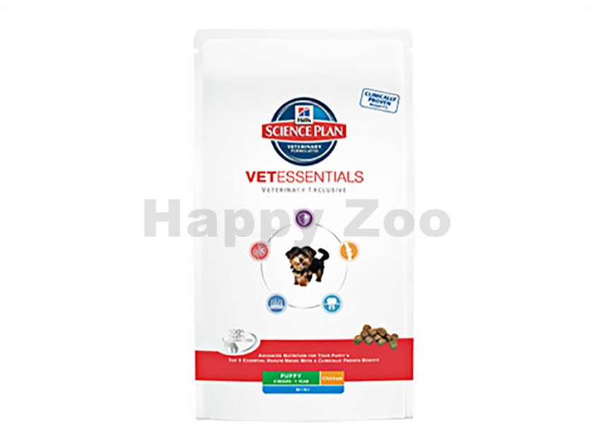 HILLS Canine VetEssentials Puppy Mini 2kg