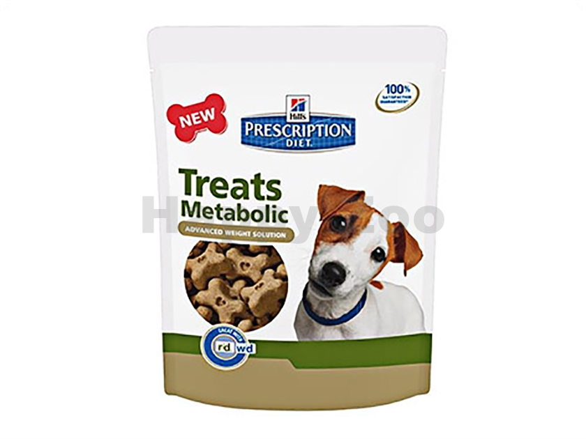 HILLS Canine Metabolic Treats 220g