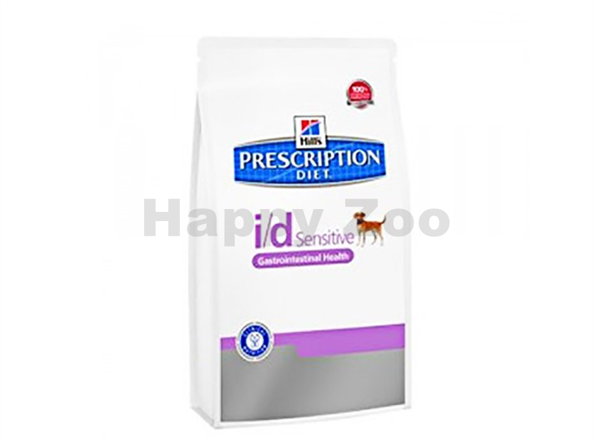 HILLS Canine I/D Sensitive 1,5kg