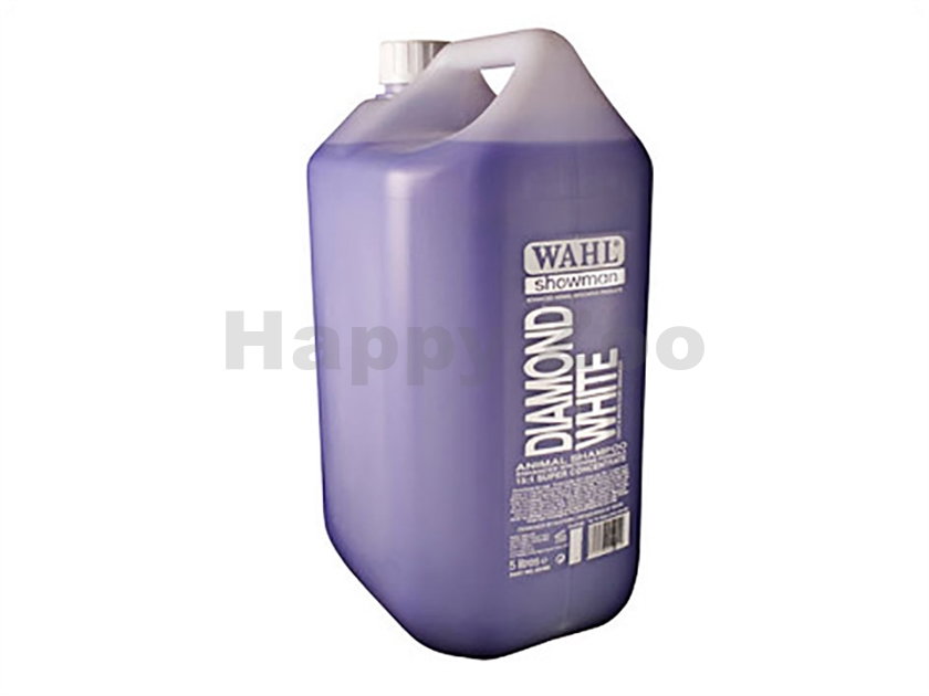 Šampón WAHL Diamond White 5l