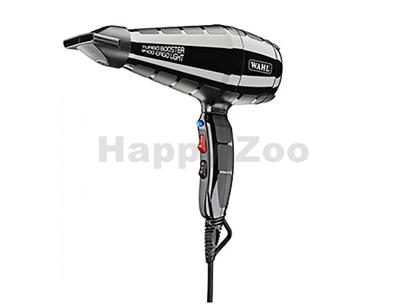 Profesionální fén WAHL Turbo Booster 3400 Ergo Light (2400W)