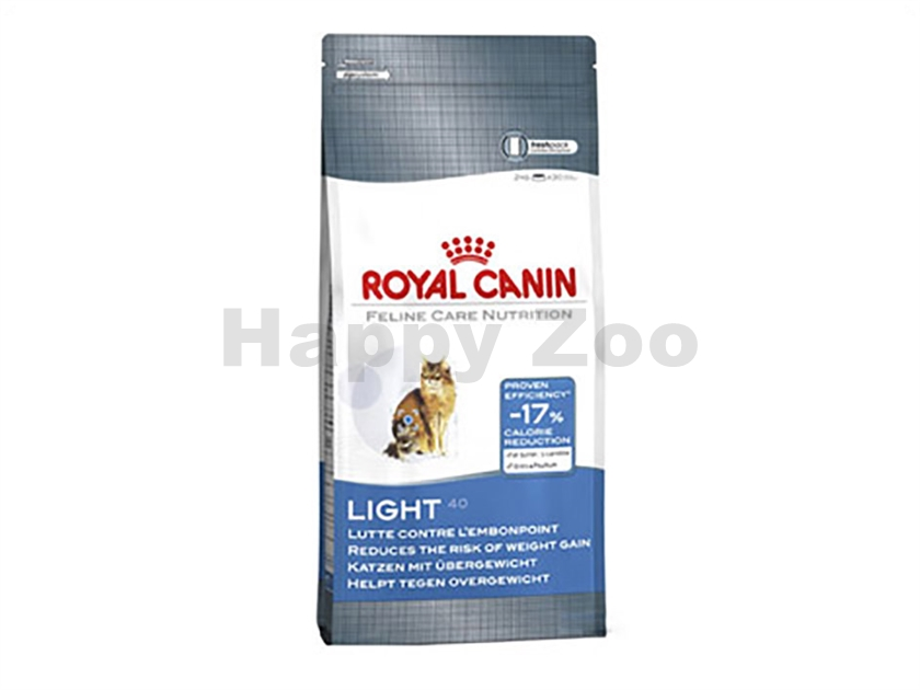 ROYAL CANIN Light Weight Care 2kg