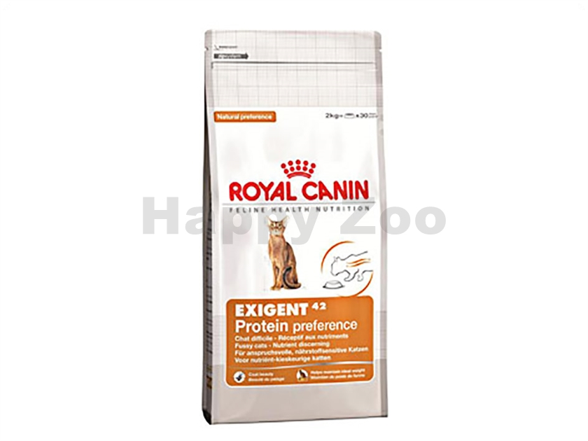 ROYAL CANIN Exigent Protein Preference 4kg