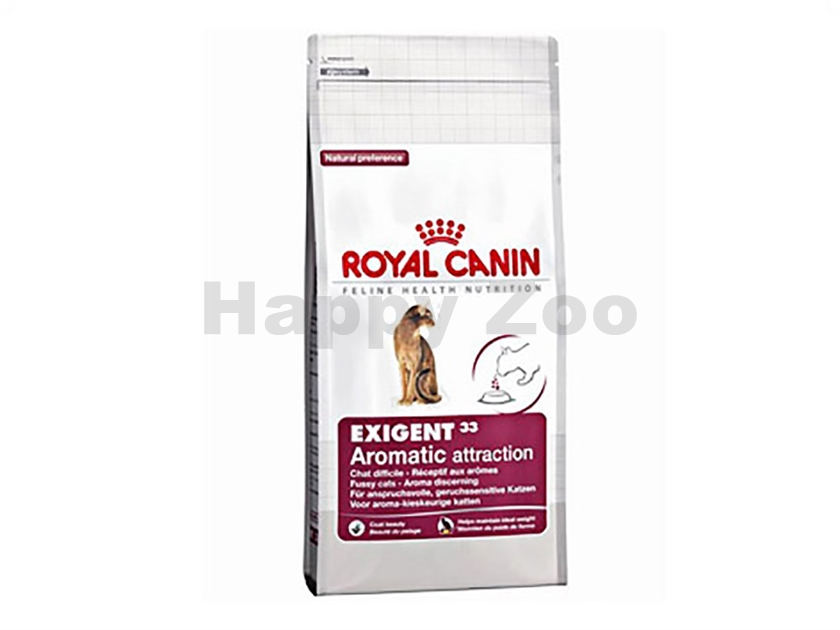 ROYAL CANIN Exigent Aromatic Attraction 4kg