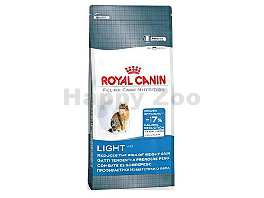 ROYAL CANIN Light Weight Care 3,5kg
