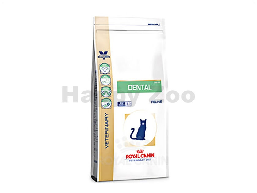 ROYAL CANIN VD Cat Dental DSO 29 1,5kg