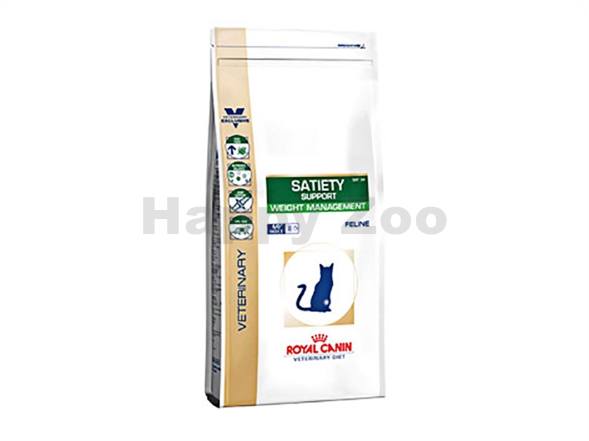 ROYAL CANIN VD Cat Satiety Support SAT 34 3,5kg