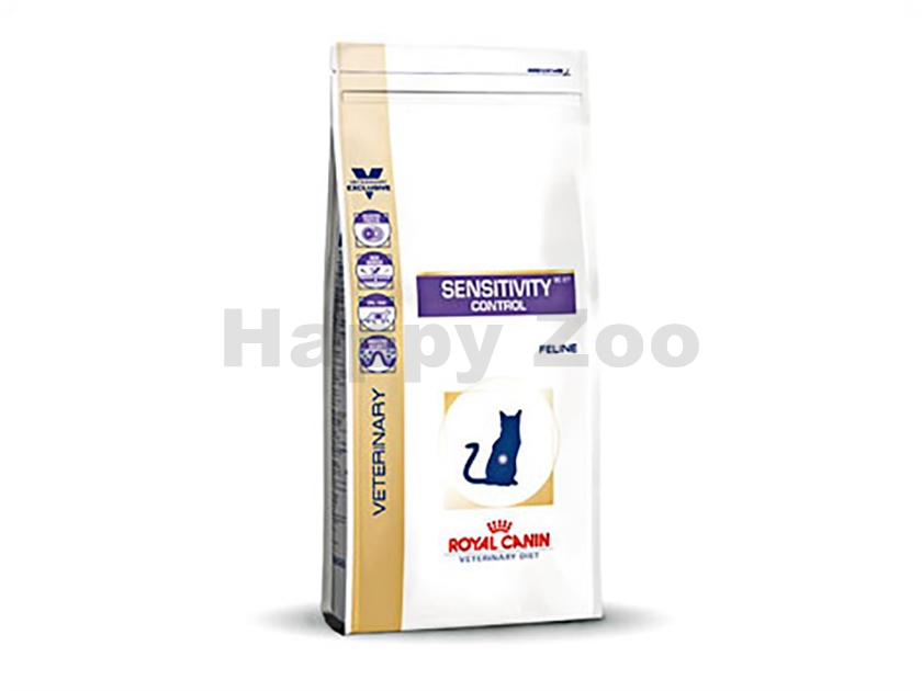 ROYAL CANIN VD Cat Sensitivity Control S/O SC 27 3,5kg