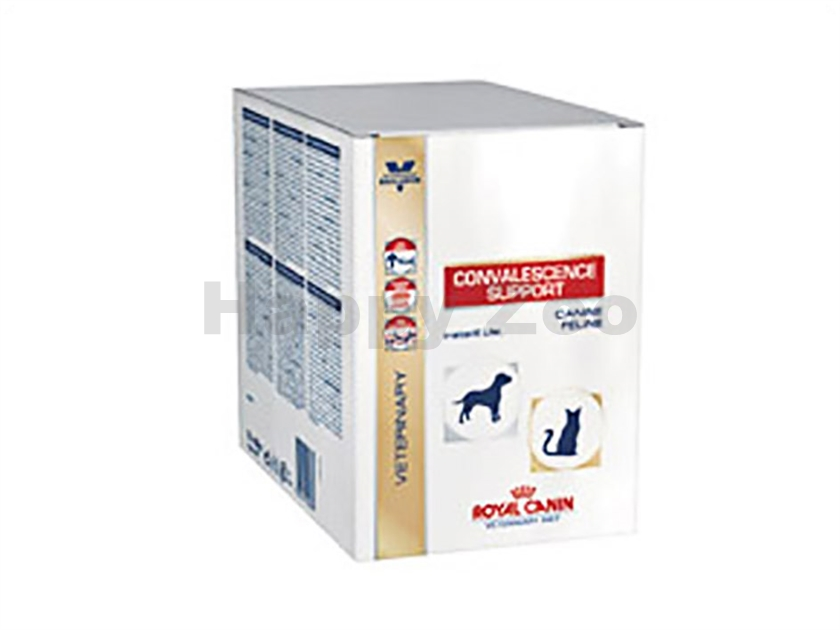 ROYAL CANIN VD Cat/Dog Convalescence Support 10x50g