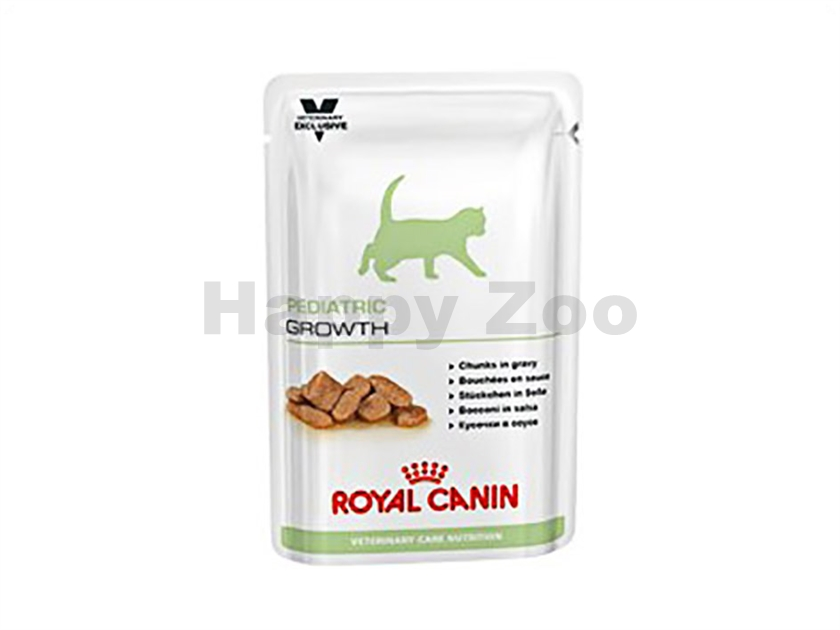 Kapsička ROYAL CANIN VET CARE Cat Pediatric Growth 12x100g