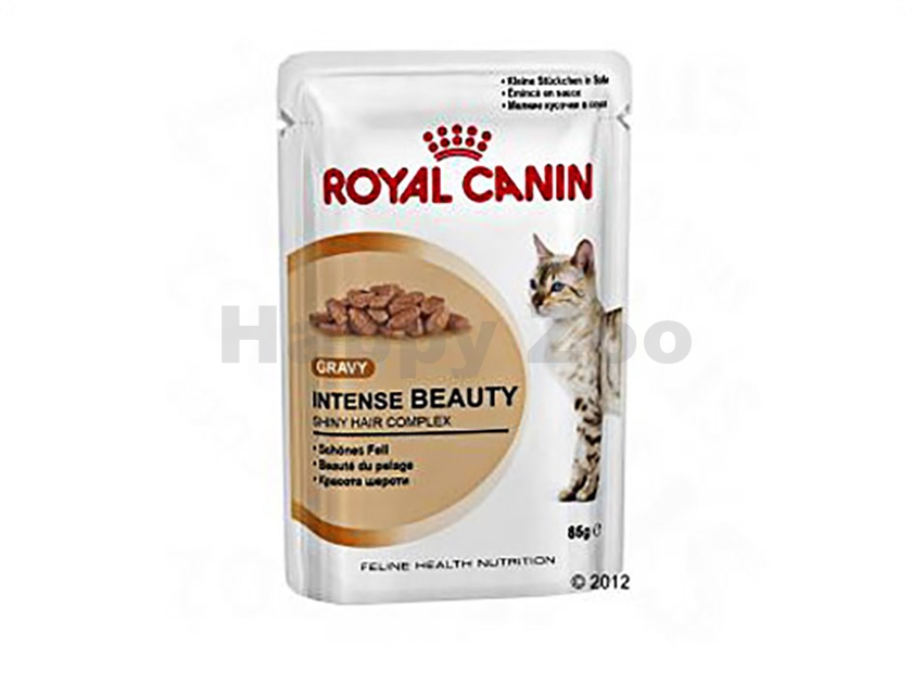 Kapsička ROYAL CANIN Intense Beauty 85g (v želé)
