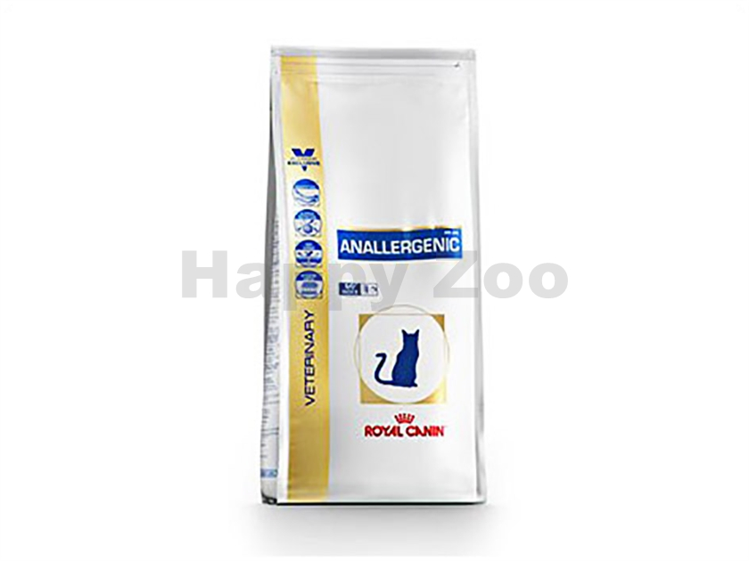ROYAL CANIN VD Cat Anallergenic 2kg